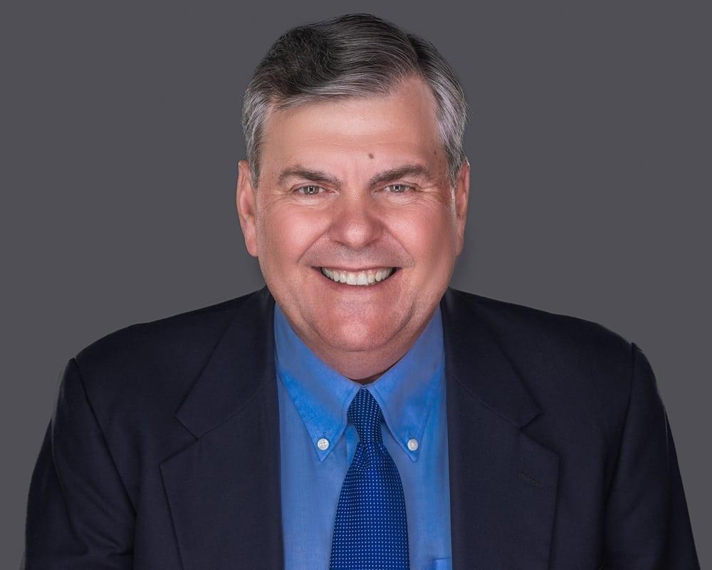 Gary R. Cowart