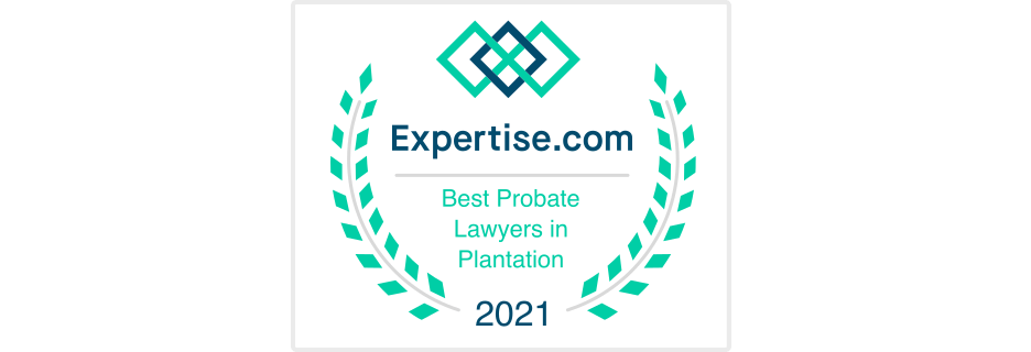 Best Probate Lawyers in Plantation 2021